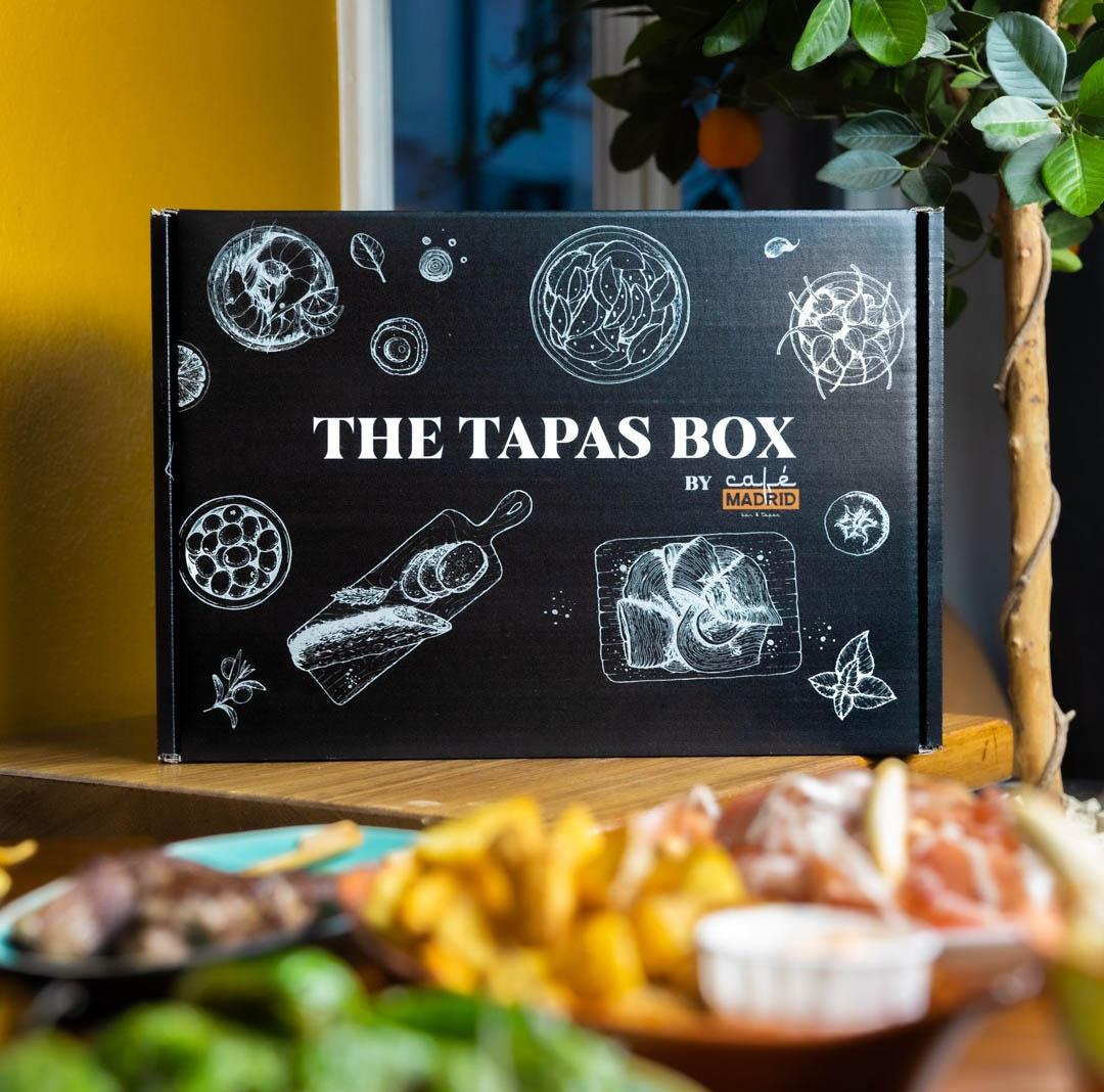 La Bodega   Tapas Restaurant Maastricht
