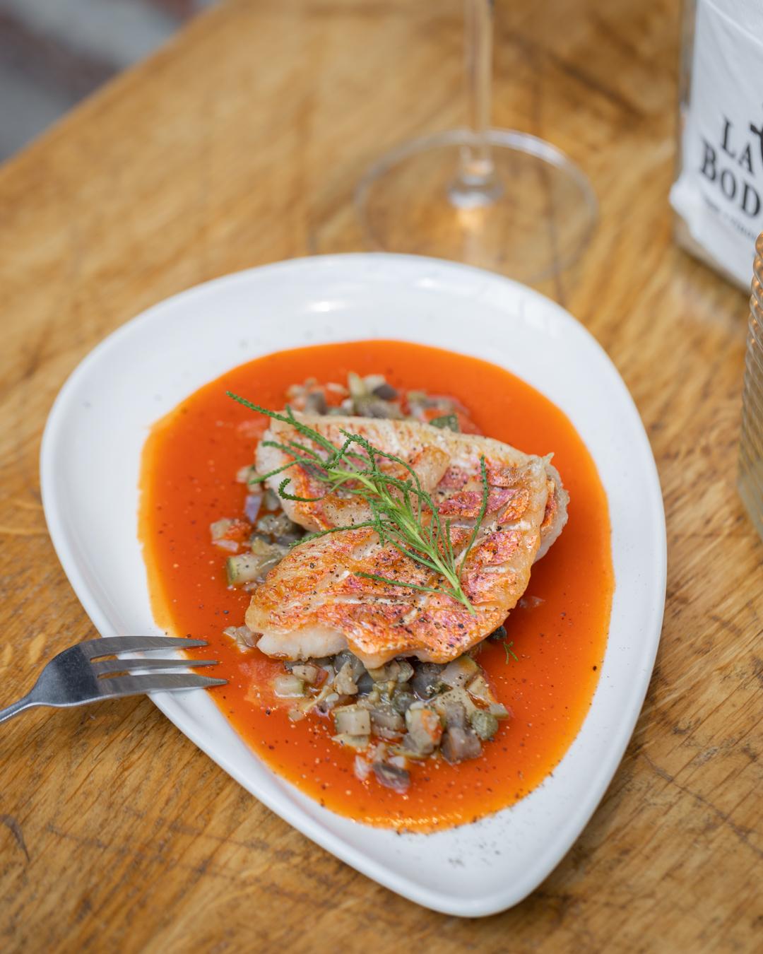 La Bodega | Tapas Restaurant Maastricht
